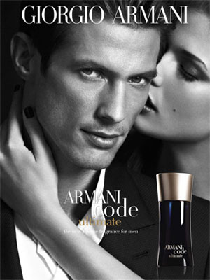 giorgio-armani-ultimate-cologne saying girls get attracted to the way men smell