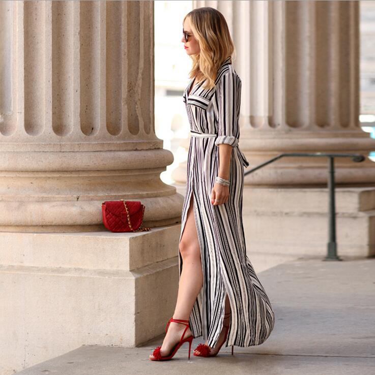 fashion-women-black-and-white-long-maxi-striped-shirt-dress-ladies-splice-sexy-elegant-long-sleeve