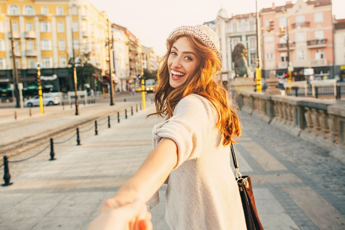 13 Benefits of Marrying An Imperfect Woman - Like *Me*