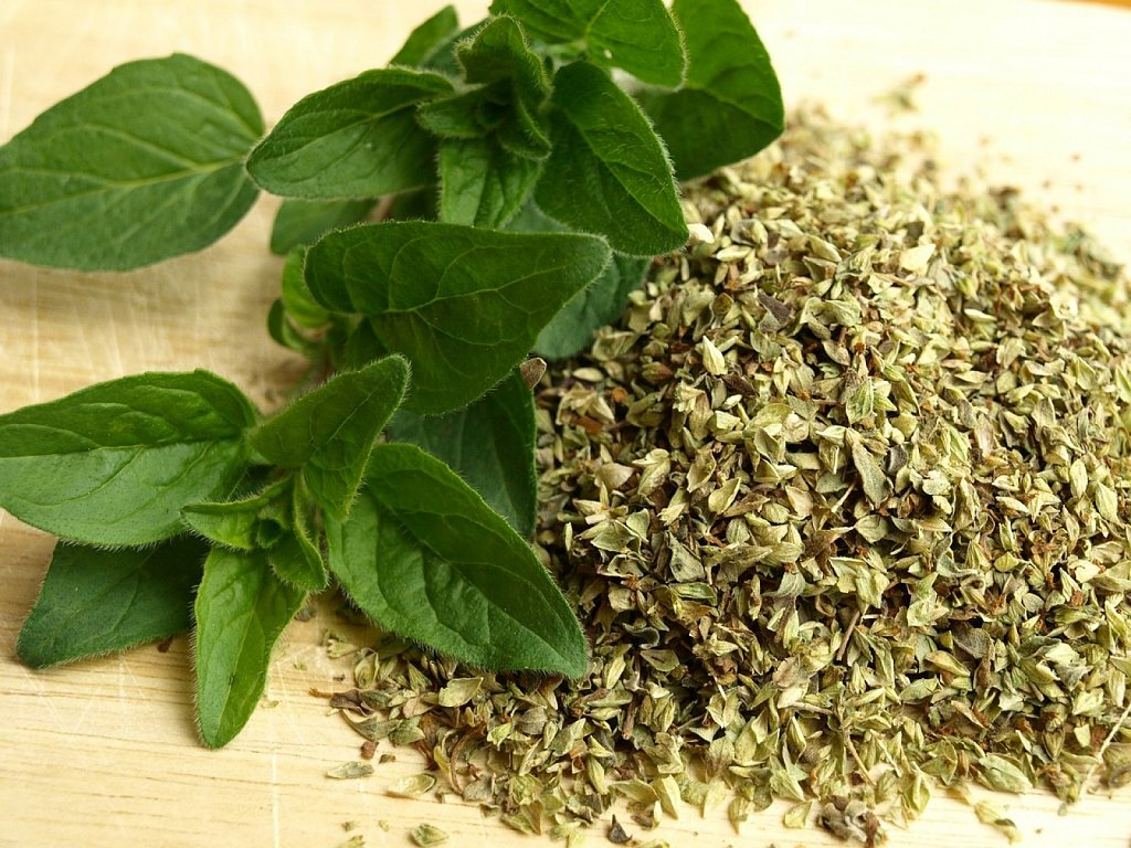 Oregano Enhances Your Skin Tone for fair skin