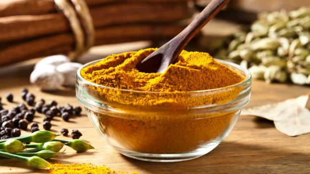 turmeric helps for fair skin